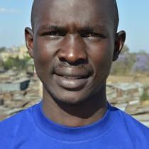 Eric Omwanda