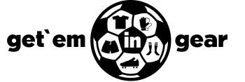 Get'em in Gear Logo