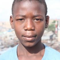 James Makwe